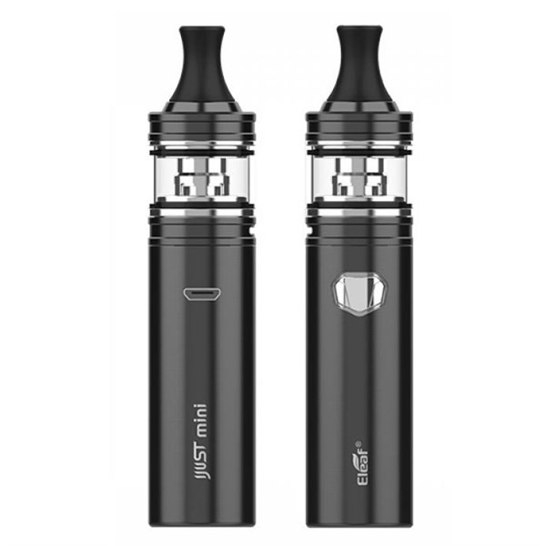 Eleaf iJust Mini Vape Pen - Front & Rear View