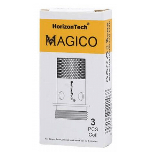 HorizonTech - Magico Pod - Replacement Coils Packaging