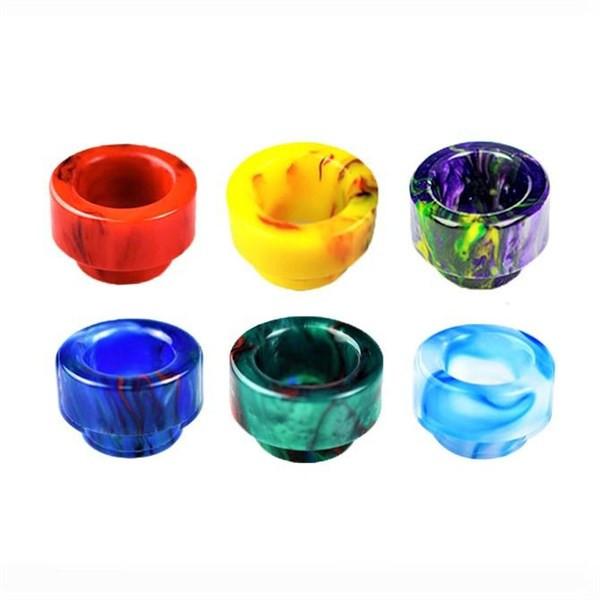 Vandy Vape - 810 Drip Tip - Colour Options