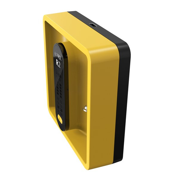 Efest - iMate R2 Dual Bay Battery Charger - Side View