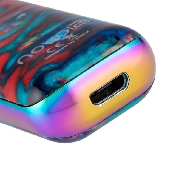 Smok Novo 2 Pod Kit - Device Base & USB