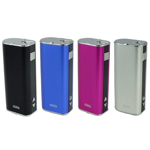 Eleaf iStick 20w Box Mod Colours