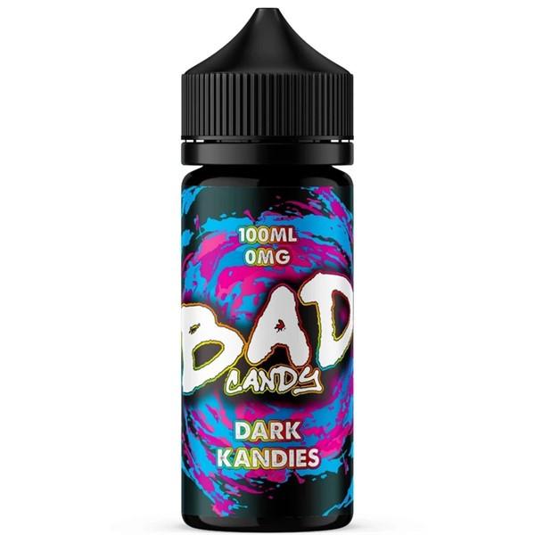 Dark Kandies E Liquid 100ml by Bad Juice