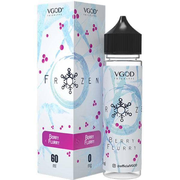 Berry Flurry E Liquid 50ml by VGOD