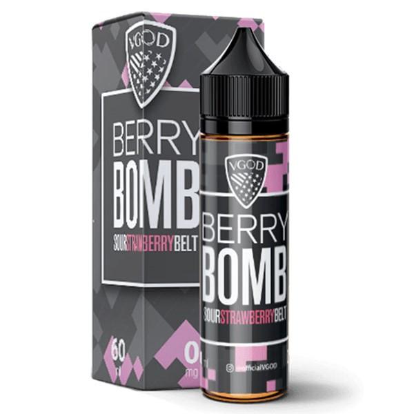 Berry Bomb E Liquid 50ml by VGOD