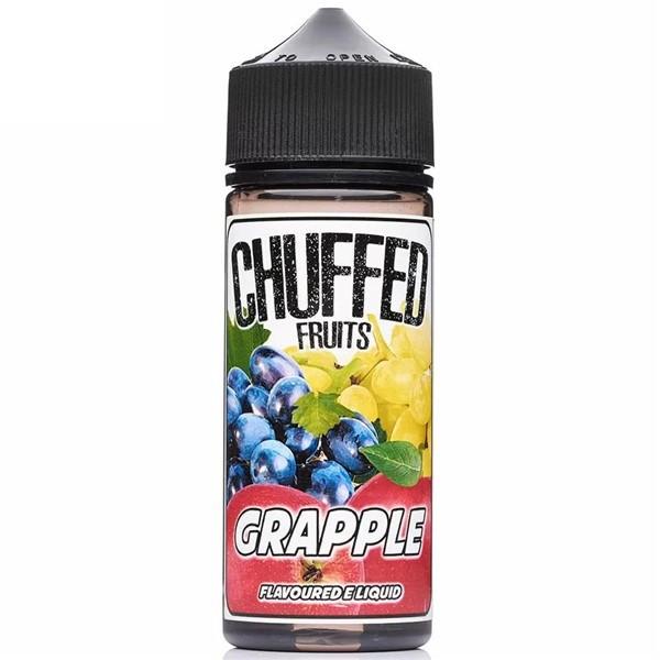 Grapple E Liquid 100ml by Chuffed Fruits