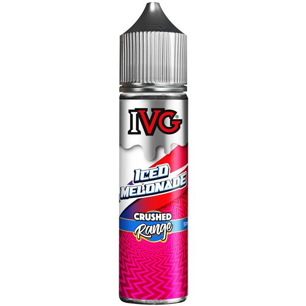 Iced Melonade Crushed E Liquid 50ml by I VG