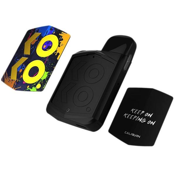 Uwell Koko Prime Pod Kit Panel