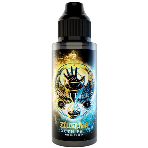 Tooth Fairy Mortals E Liquid 100ml by Zeus Juice