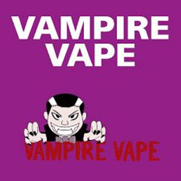 Vampire Vape E Liquids 4 x 10ml Variety Pack