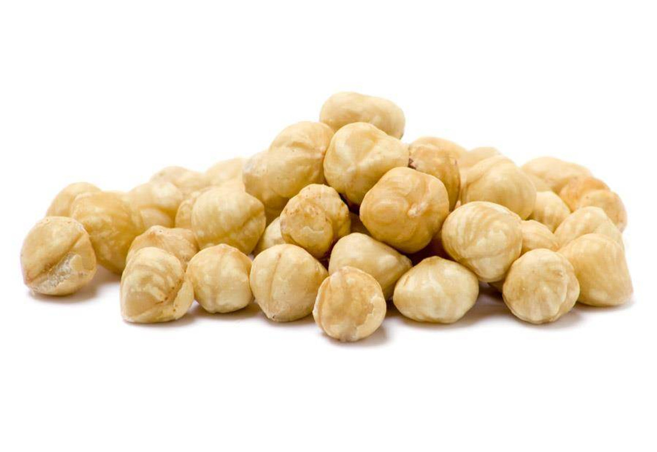 Image result for blanched hazelnuts
