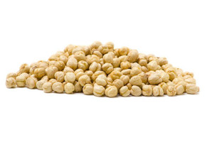 Chicpeas (Roasted & Unsalted)