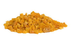Diced Apricots