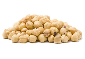 Roasted & Salted Blanched Hazelnuts