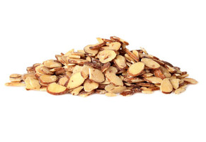 Honey Sliced Almonds