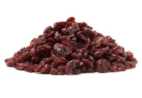 4 Best Dried Cranberry Recipes