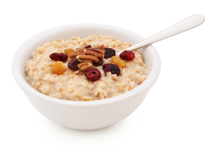 5 Quick and Healthy Oatmeal Add-Ins