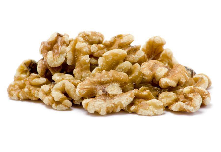 The Best Nuts for Diabetics to Eat