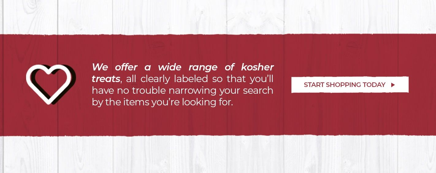 Shop Kosher Products
