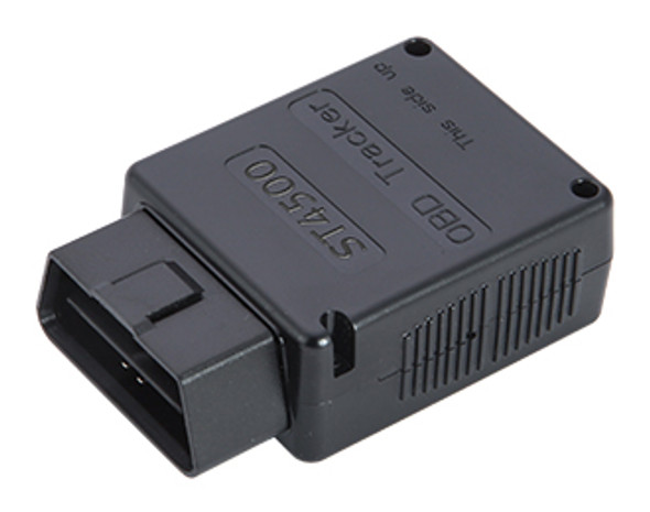 No Installation Plug and Play OBD-II GPS Tracker.  Track cars and light vehicles.  Easily swap between vehicles.