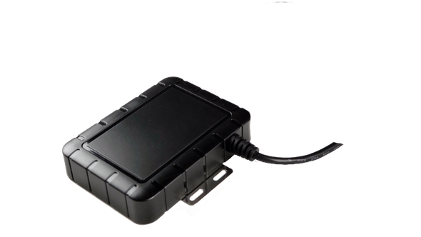 4G LTE Waterproof Asset Tracker with Temperature Monitoring option. All for under $1 a day. Easy to Install. Easy to Use.