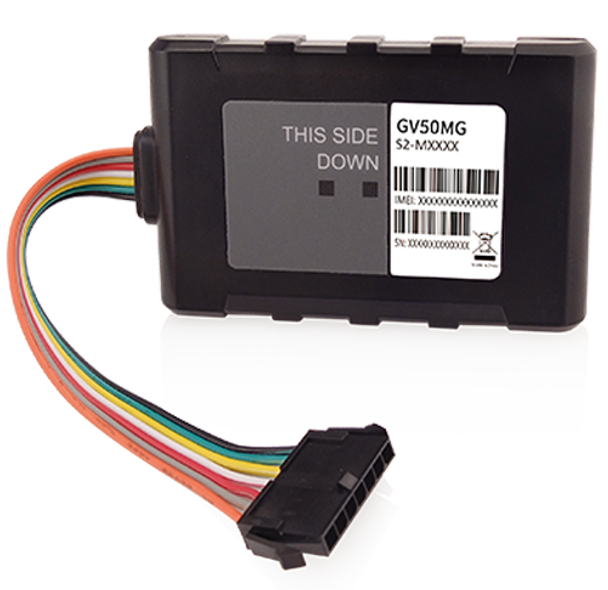 Compact, Hardwired GPS Tracking Device For Cars