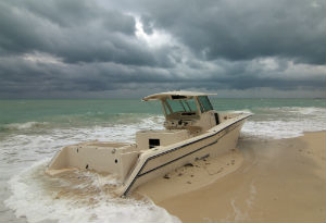 with gps tracking stolen boats can be recovered quicker