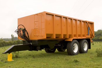 Battery Powered or Solar Powered Trackers for Trailers