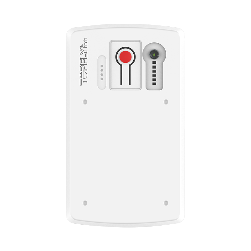 Battery Powered Trackers For Assets without Power Supplies