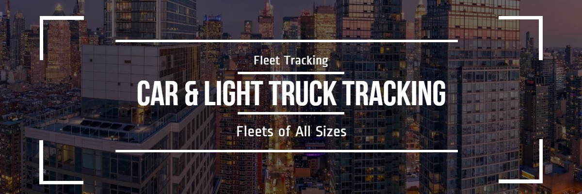 Speed Monitoring • Maintenance Monitoring: Vehicle Tracking for less than $1 a day.