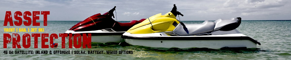 Find the right GPS Tracker for you boat - 30 day money back guarantee