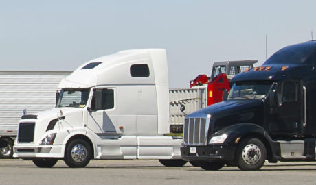 GPS Truck Tracking For Over The Road Trucks: Temperature Monitoring and ELDs