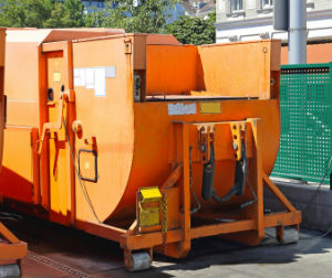 Trash Compactor Example: Monitor Power Take Off Usage