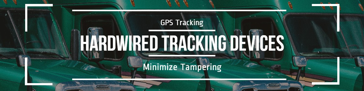 Minimize Tampering with Hardwired GPS Tracking Devices