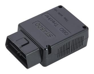 OBD Plug In GPS Tracker