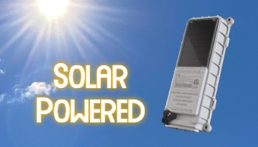 Solar Powered GPS Trackers: Easy to Install, No Wires
