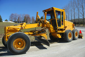 Reliable, sturdy gps trackers for construction equipment