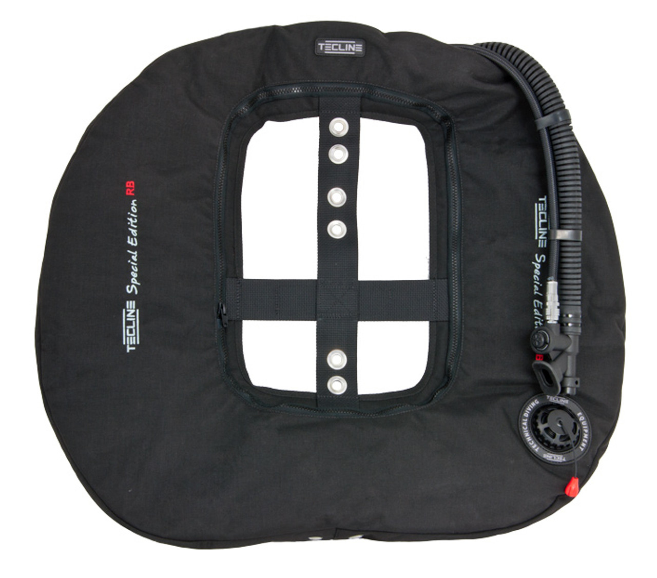 Tecline Donut 22 Special Edition Rebreather