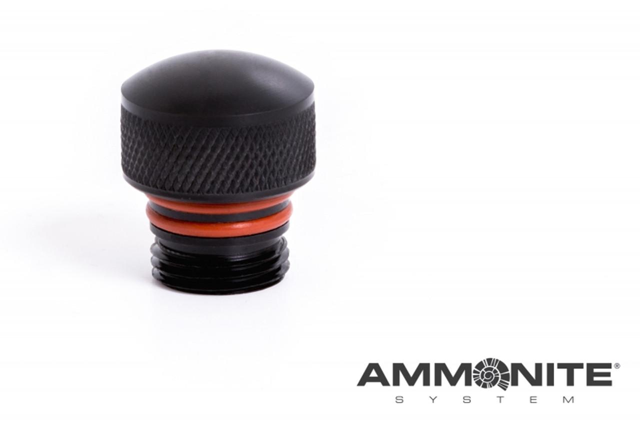 Ammonite Beschermkapje (Accu)