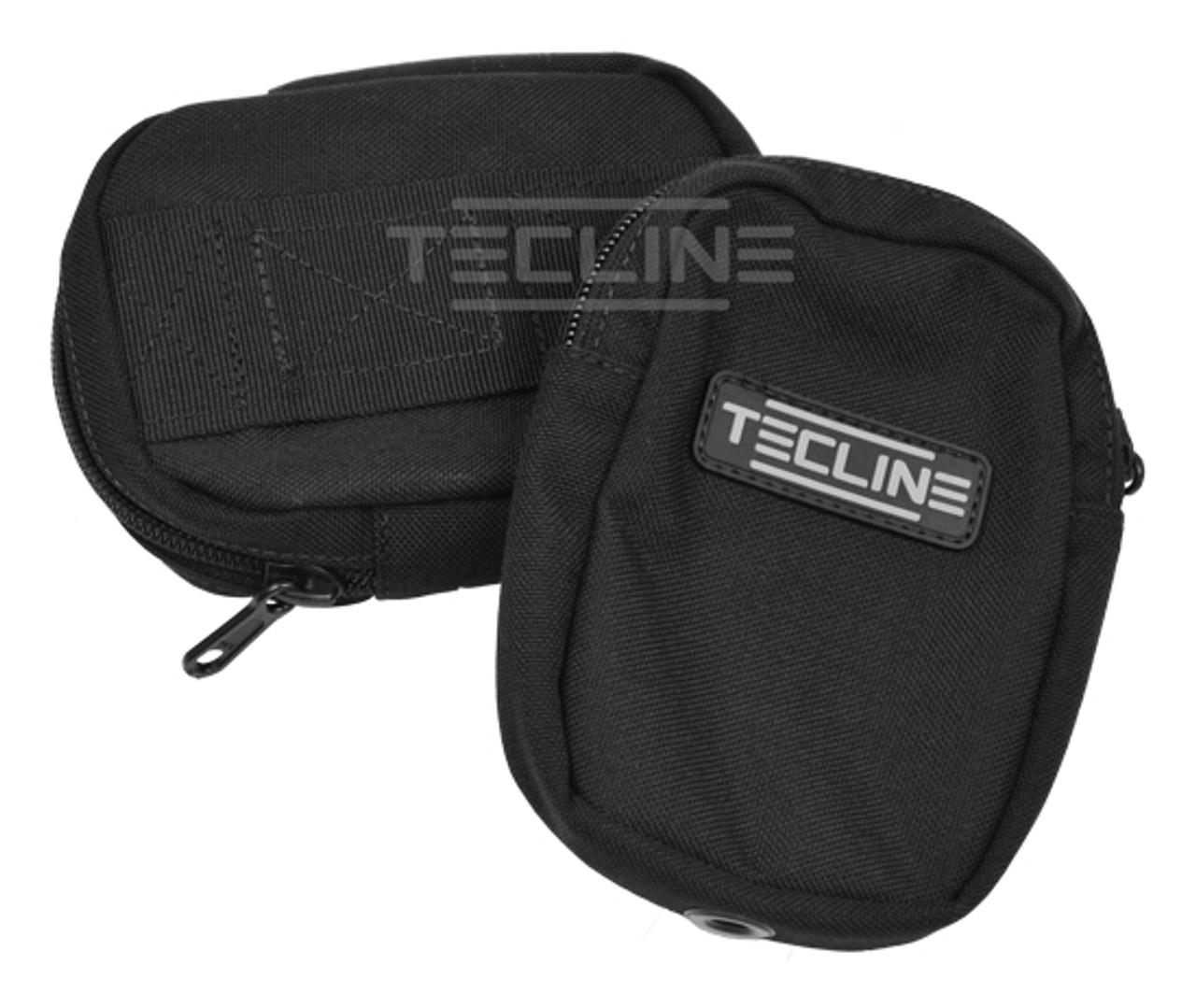 Tecline Trim pockets Klein - 3Kg (2 Stuks)
