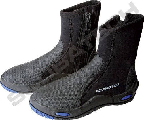 Scubatech Boots Comfort