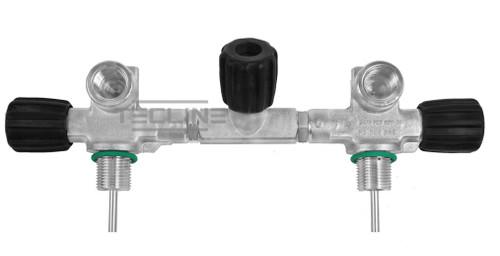 Manifold 171mm 300bar