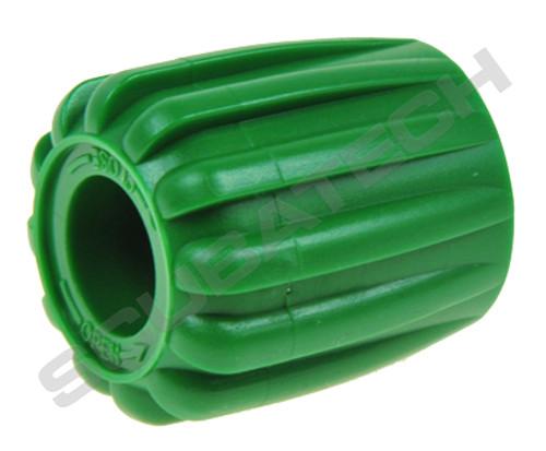 Draaiknop Groen