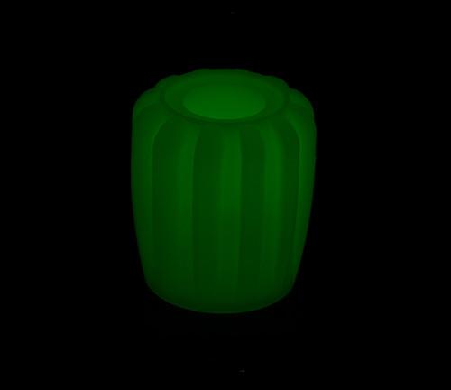 Draaiknop Fluorescent