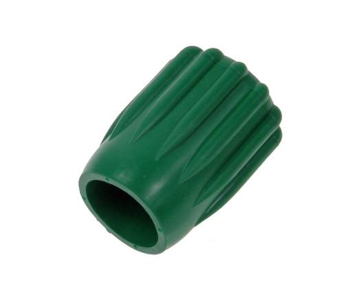 Draaiknop 51mm groen