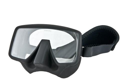 Tecline Frameless Masker Vierkant