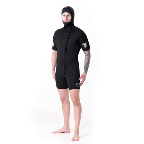 Tecline Proterm 5mm Wetsuit Vest