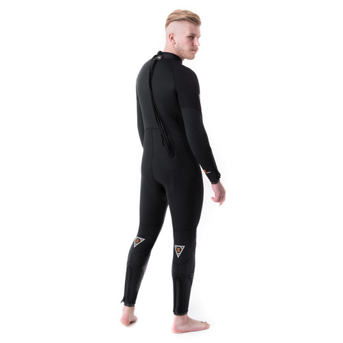 Tecline Proterm 5mm Wetsuit Overall