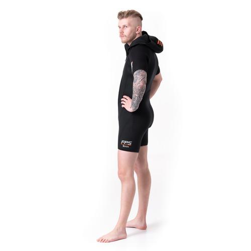 Tecline Proterm 7mm Wetsuit Vest