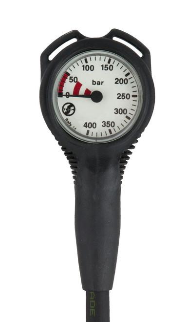 Tecline Manometer S-Tech Minicombo 400bar